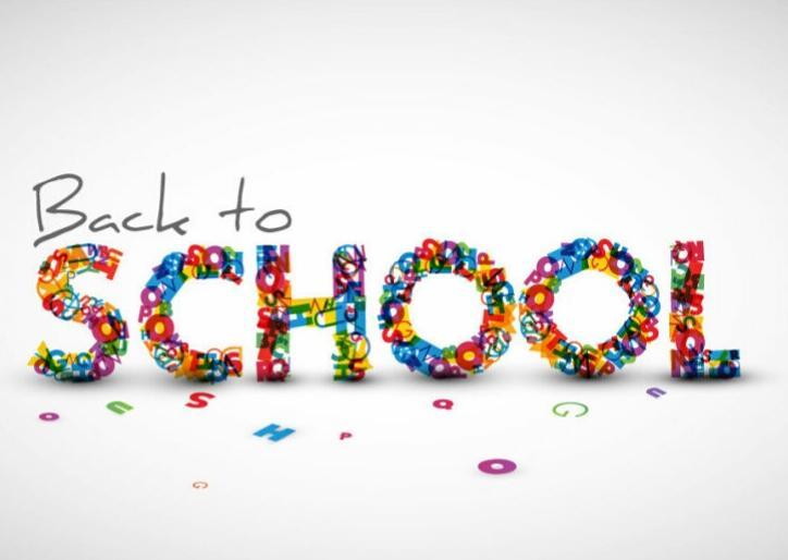 """启元瑞达幼稚园可爱的宝贝们,我们""""开学了""""!welcome back to school!"""